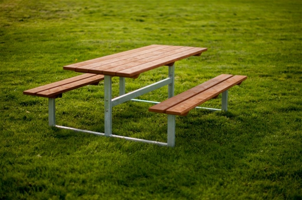 picknick tisch bank ohne lehne tische park stadtm bel lars laj 14146. Black Bedroom Furniture Sets. Home Design Ideas