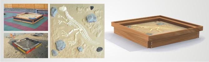 Sand & Wasserspiel
